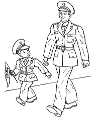 Soldier Coloring Pages Army Soldier Coloring Pages Coloring For Kids