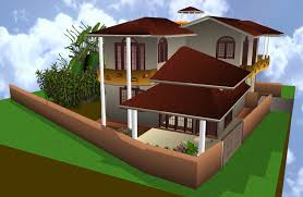 Small Picture House Plans and Design Architectural Home Plans Sri Lanka