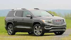 2018 gmc acadia limited. exellent gmc 2018 gmc acadia limited vs denali 15 tire size intended gmc acadia limited o