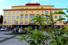 Hotel Nova Kd Comfort Hotel Akord Ostrava Czech Republic Bookingcom