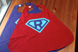 Childs Cape Pattern Best Handmade Christmas Gifts Part I Superhero Capes Sweet Alchemy