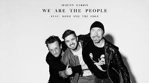 What is the official Euro 2021 song? The info on Bono, Martin Garrix and  The Edge's... - Radio X