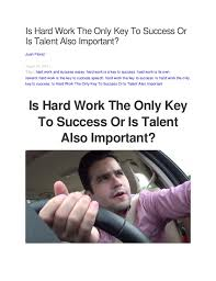 success essay student success essay mount triglav org view larger hard work