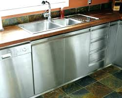ikea stainless steel cabinets stainless steel kitchen cabinets full size of kitchen inside stainless steel kitchen