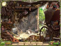 A hidden object game is a genre of puzzle game in which the player must find lots of different objects on a special map. Best Casual Games Of 2010 Gamezebo S Top Picks
