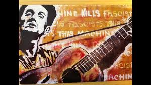 This Land Is Your Land by Woody Guthrie ...