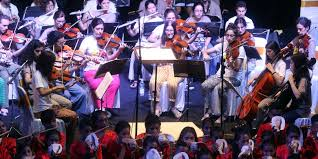 Pada artikel ini kita akan membahas tentang alat musik ritmis. Bentuk Penyajian Musik Jenis Ansambel Halaman All Kompas Com