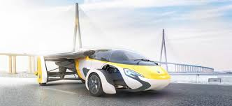 new flying car release dateAeroMobil is set for the skies from the roads with the words