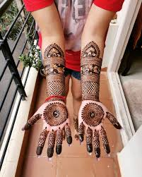Beautiful Mehndi Design For Mehndi Function In Wedding 50 New Bridal Mehndi Designs 2019 Top Mehandi Design