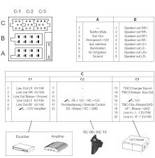 clarion cd player wiring diagram wiring diagram and schematic design clarion xmd1 bluetooth at Clarion Xmd1 Wiring Diagram