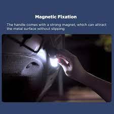 Review đèn pin xiaomi nextool 6 trong 1 1000lm kiểu đèn đôi sạc điện usb-c  có thể làm pin dự phòng