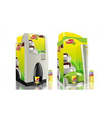 Lipton Vending Machine Mesmerizing Lipton 48 Option Vending Machine Best Quotes Chennai Beverages