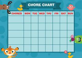 Weekly Reward Chart Kozen Jasonkellyphoto Co