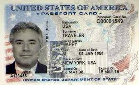 Us Passport Card Template Renew Your Us Passport From Canada Immigroup We Are Immigration Law