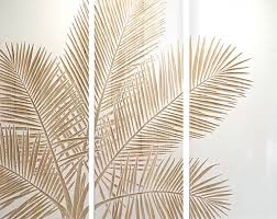 wall art ideas design themed decorations palm leaf wall art brown design home simple unique white wooden stained varnished best palm leaf wall art outdoor  on wood palm tree wall art with wall art ideas design themed decorations palm leaf wall art brown
