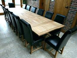 large square dining room table large square dining room table seats wood best long tables large
