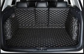 WillMaxMat Custom Fit Pet <b>Trunk Cargo Liner Floor Mat</b> for ...