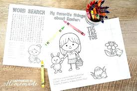 Free Coloring Pages Happiness Is Homemade Coloring And Activity Book