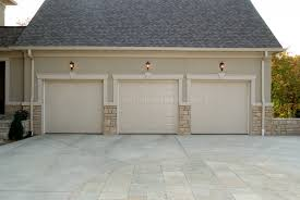 almond garage doorOur garage doors are hurricane rated and made in the USA