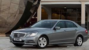 2013 Mercedes-Benz E300 BlueTEC Hybrid Interiors Tour - YouTube
