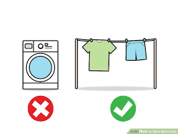 ways to save electricity wikihow image titled save electricity step 6