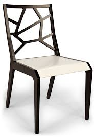 Modern Black Dining  Cool Restaurant Chairs U9