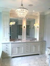 amazing bathroom chandeliers ideas and chandeliers design awesome mini chandelier for bathroom mini crystal chandelier bathroom