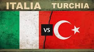 The Clan Tavern Scottish Pub - Domani sera la partita degli Europei 🇮🇹  Italia - Turchia 🇹🇷trasmessa in diretta sui nostri schermi. 👉🏻 Prenota  il tuo tavolo! 😀📲 3894866678 #europei2021 #italy #turkey #pubitalia  #salerno #venerdì #calcio