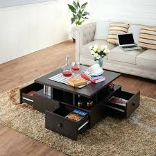 coffee table small space coffee table with storage square coffee table square coffee tables small spaces