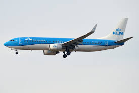 klm fleet boeing 737 800 details and
