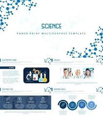 Science Fair Powerpoint Templates Scientific Presentation Powerpoint Template