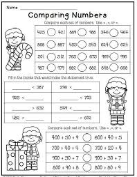 A collection of english esl worksheets for home learning, online practice, distance learning and english classes to teach about phonics, phonics. Christmas Freebie Print And Go Christmas Math Worksheets 2nd Grade Math Worksheets Halloween Math Worksheets