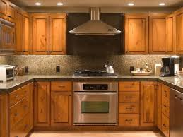 Oak Kitchen Kitchen Cabinet Hardware Ideas Pictures Options Tips Ideas Hgtv