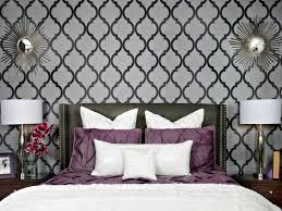 Purple Bedroom Curtains Purple And Gray Bedroom Curtains