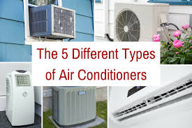 types of air conditioners for home. Unique Air What Are The Different Types Of Air Conditioners And Which One Is Best With Of For Home H
