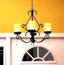 hanging candle chandelier candles chandeliers holder outdoor s in