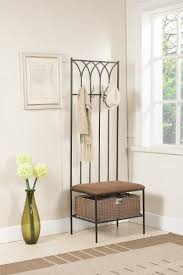Used Coat Rack For Sale Gorgeous Cheap Brand New Kings Brand Hallway Storage Bench With Coat Rack