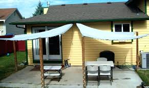 diy patio canopy best patio shade canopy about remodel rustic home remodeling ideas with patio shade