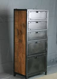 industrial style file cabinet. Industrial Lingerie Chest Inside Style File Cabinet