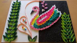 Design For Decorating Files DIY Home Decor With Paper Quilling Art Amazing DIY Room Decor With 2