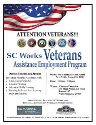 Help For Veterans Looking For Jobs This Thursday