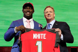 Devin White named biggest standout for Tampa Bay Buccaneers