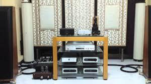 Bel Canto Design Ref500m Qls Qa661 Ps Audio Dl3 Cullen Circuit Stage 4 Belcanto Pre3 Ref500m Thiel Cs2 4