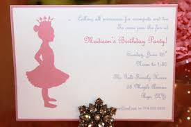 princess party invitation wording net disney princess party invitations templates features party dress party invitations