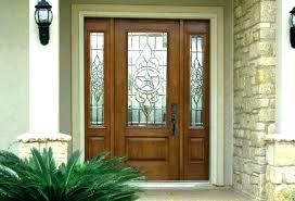 door with stained glass window front door with glass window s s front door stained glass windows