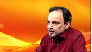 CBI Books NDTV's Prannoy Roy, Radhika Roy For FDI Rules Violation
