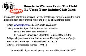 ralphs flyer