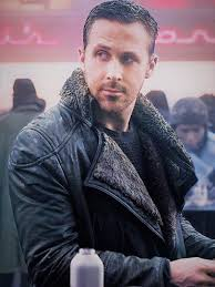 blade runner shearling leather jacket