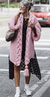 Sweter kurtka Poncho sweterek moda 2019 | Moda, Sweter ...