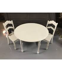 table 2 chairs tree house furniture
